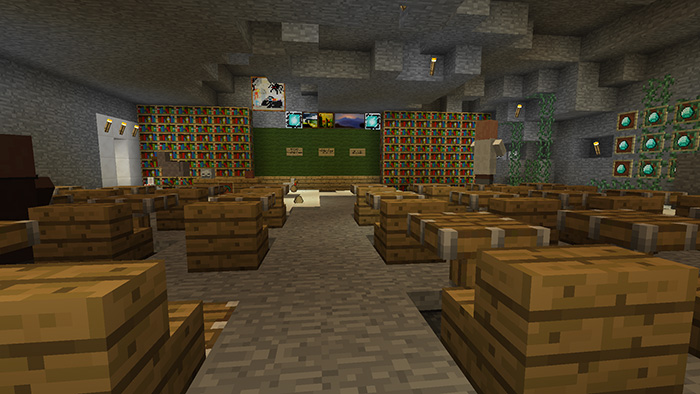 cave of forgotten dreams classroom